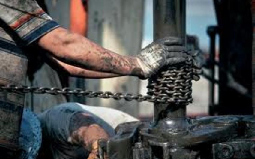 SOCAR Mərkəzi Neftyığma Məntəqəsində inşaat işlərini başa çatdırıb