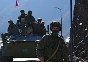 Вице-спикер: Российские миротворцы должны незамедлительно устранить недочет с картой