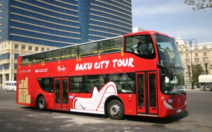 Bakı Turizm İnformasiya Mərkəzi yeni aksiya keçirir