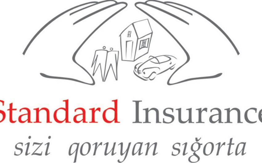 """""""Standard Insurance""""in yığımları 3% artıb"""