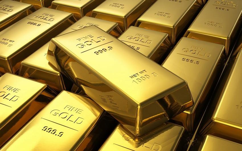 В мировом рейтинге стран по запасам золота Казахстан находится на 16-м месте