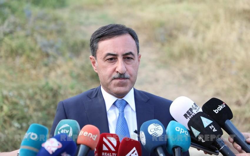 Готовится общий план Карабаха и Восточного Зангезура