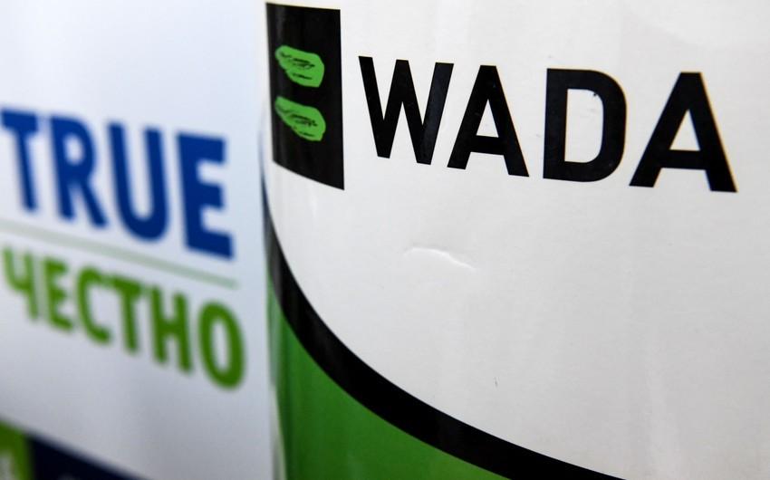 WADA antidopinq kodeksinə uyğun gəlməyən təşkilatları açıqlayıb