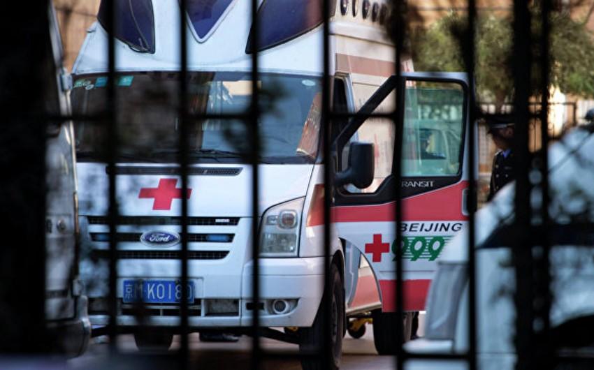 В Китае число погибших при ДТП с автобусом достигло 12 человек