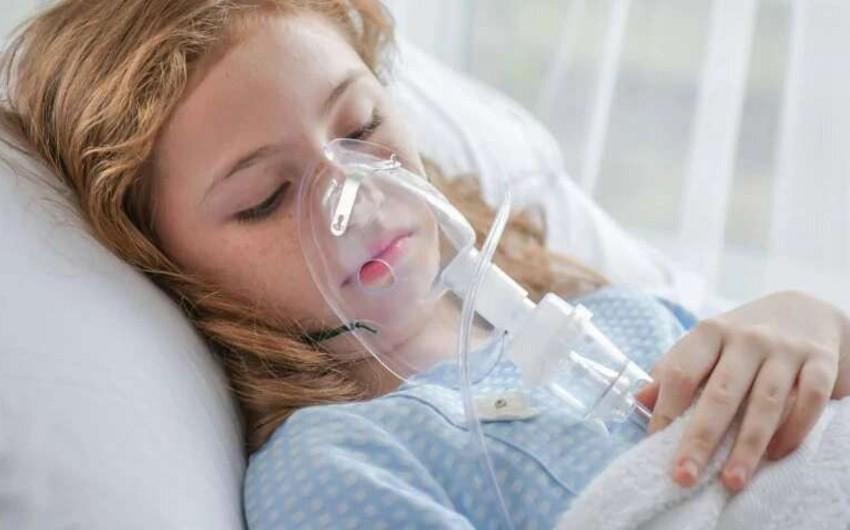 Koronavirusun uşaqlar üçün yeni fəsadları aşkarlandı