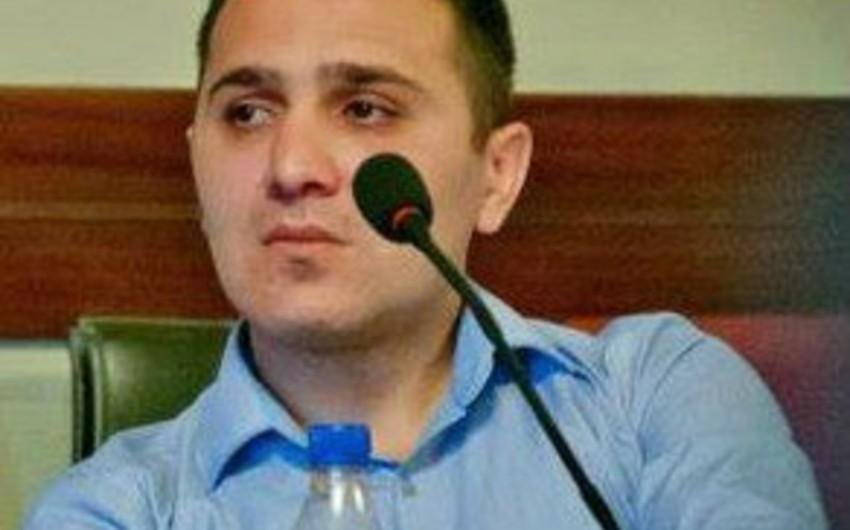 Jurnalist Elçin Həsənovun apellyasiya məhkəməsinin vaxtı açıqlanıb