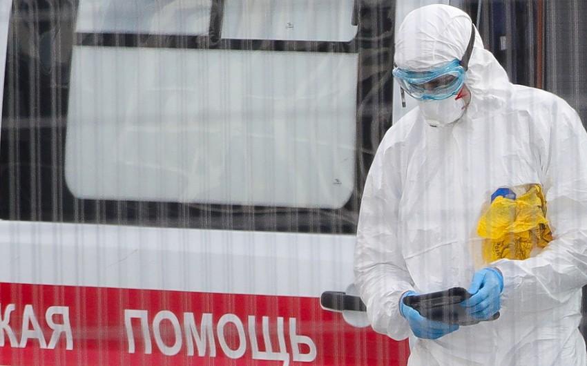 Rusiyada daha bir deputatda koronavirus aşkarlandı