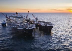 Danimarka Şimal dənizində neft-qaz hasilatını dayandıracaq