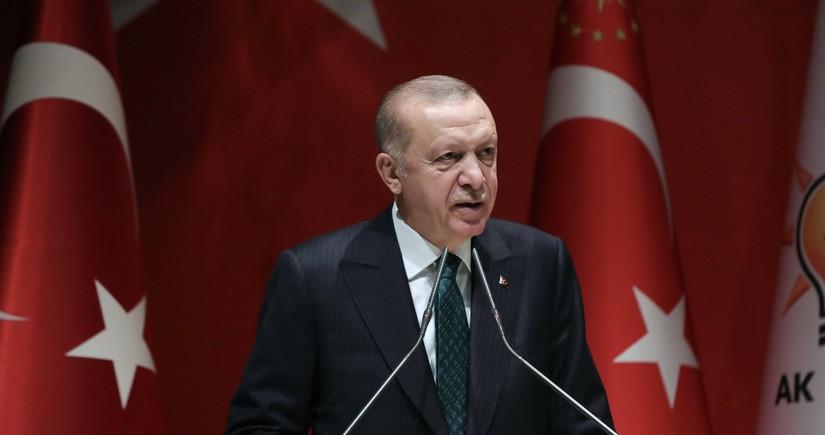 Erdoğan to watch Turkey-Wales match in Baku