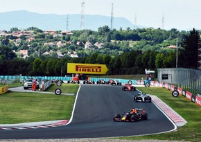 Macarıstanda 2037-ci ilədək Formula 1 yarışları keçirəcək