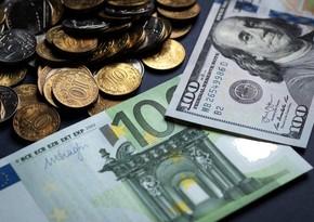 Azərbaycan Mərkəzi Bankının valyuta məzənnələri (28.09.2021)