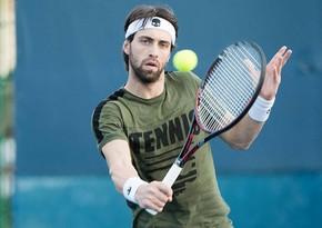 Грузинский теннисист стал победителем международного турнира