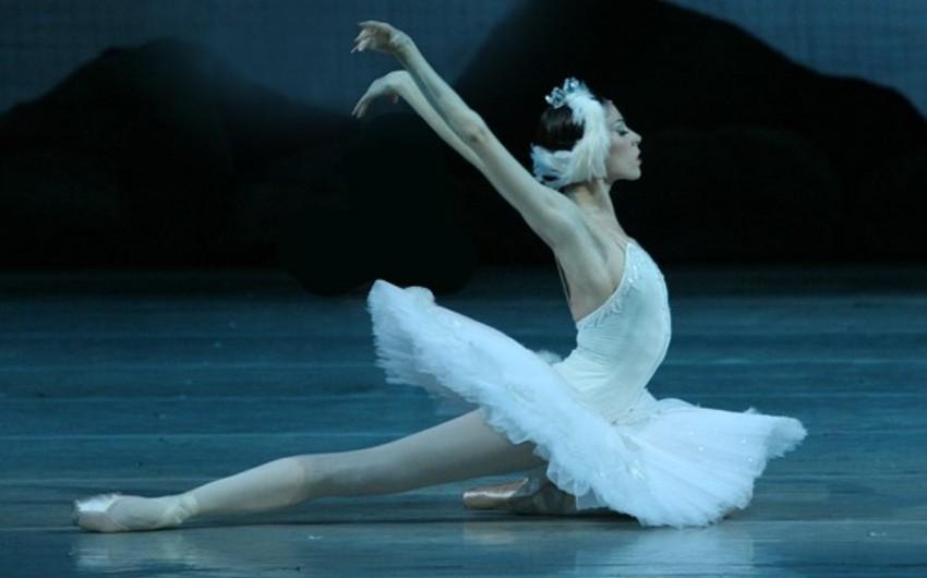Ukraynanın xalq artisti Azərbaycanın Opera və Balet Teatrında çıxış edəcək