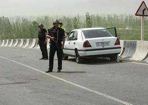 Кыргызстан заявил об обстреле ее территории со стороны Таджикистана