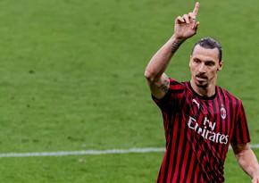 Ибрагимович подтвердил переход Манджукича в Милан