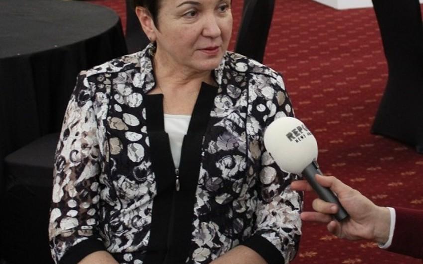 Moskva Vilayət Dumasının deputatı: Leyla Əliyevanın unikal layihələri qlobal əhəmiyyətə malikdir