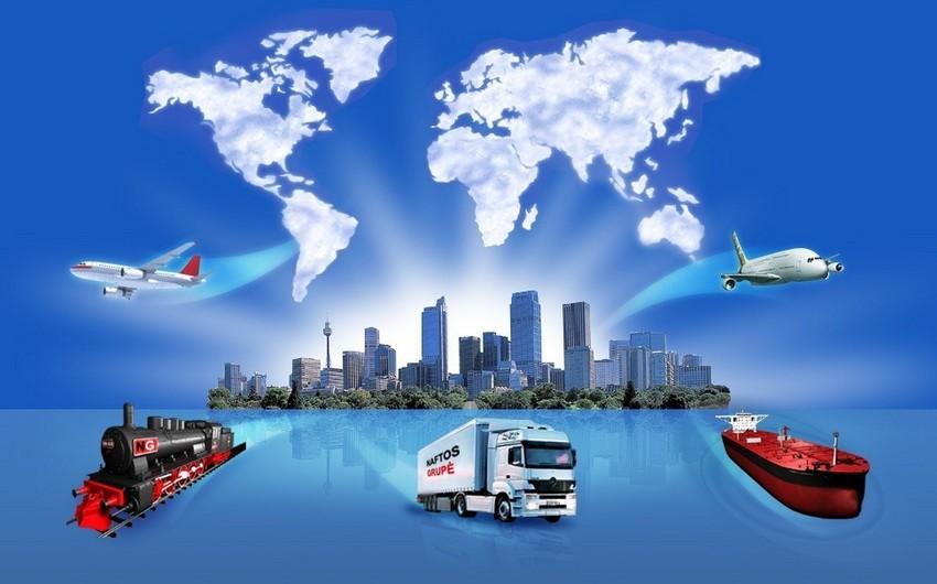 В Азербайджане грузоперевозки автомобильным транспортом составили 64%, пассажироперевозки - 87%