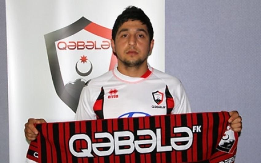 Azərbaycan futbolçusu dünyasını dəyişib