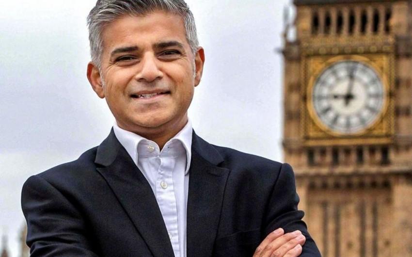 Müsəlman namizəd ilk dəfə olaraq London meri vəzifəsinə seçilib