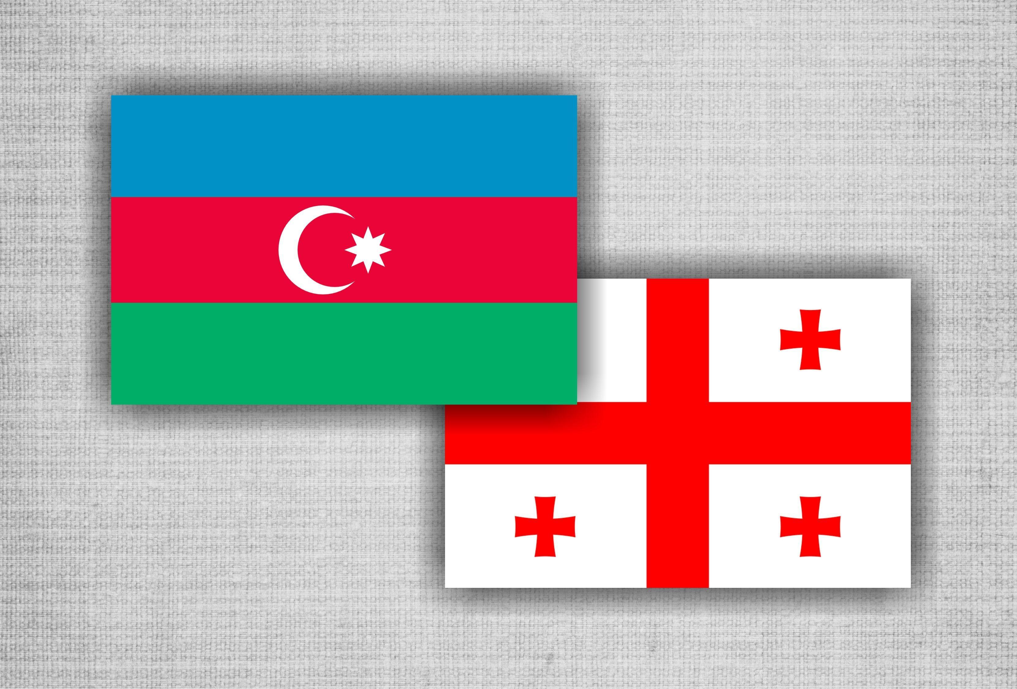Сопредседатель комиссии: Ведутся работы по 10-12 частям грузино-азербайджанской границы
