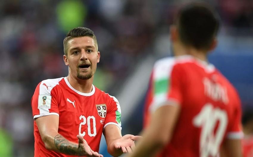 Serbiyalı futbolçunun evi Yuventusla matç zamanı qarət olunub
