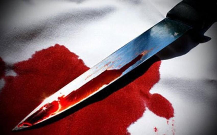 Murder occurred in Baku
