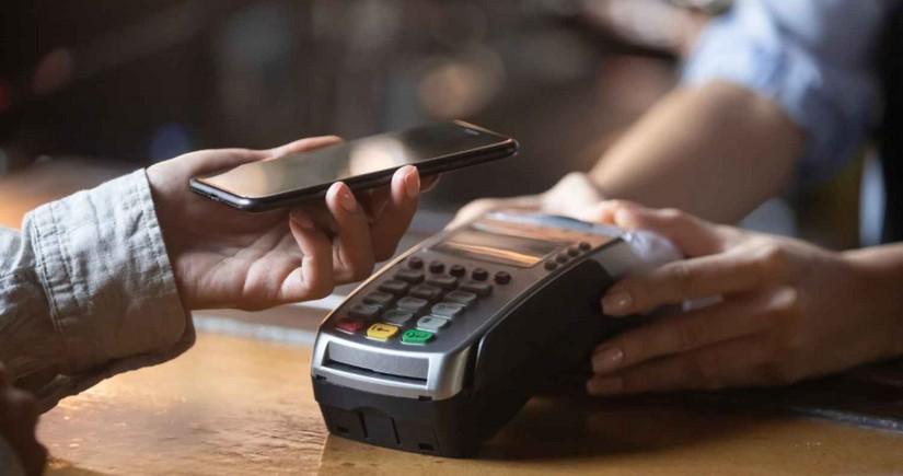 Azerbaijan posts 34% increase in non-cash payments