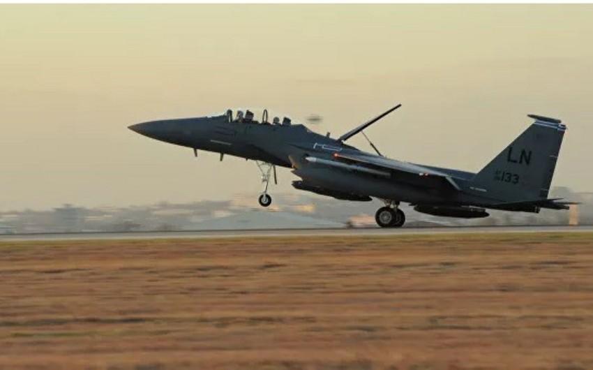 Иран нанес по американской базе не менее 35 ударов, а также уничтожил самолет ВВС