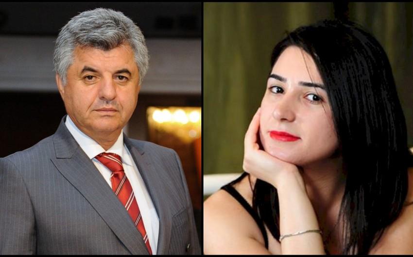 Azərbaycanda aktrisanın teatr direktoruna qarşı iddiası təmin edilib