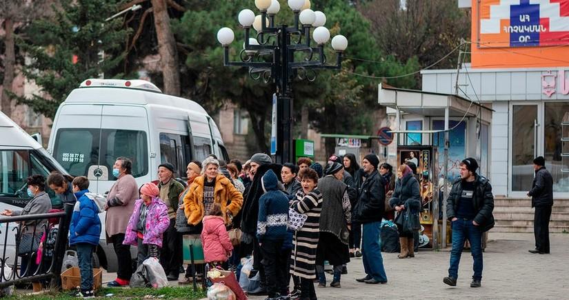Armenian MP: Number of people leaving Armenia has reached peak level