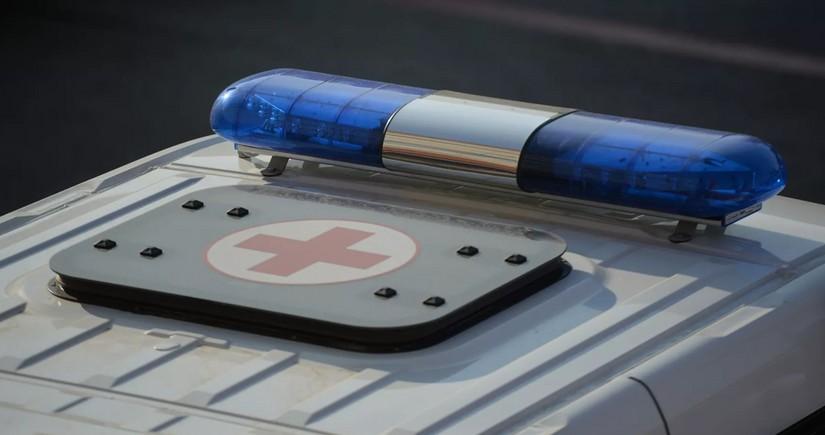 В России столкнулись автобус с грузовиком, погибли пять человек