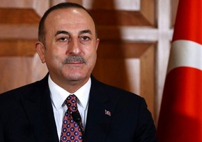 Turkish FM hails TurAz Eagle as indicator of cooperation with Azerbaijan