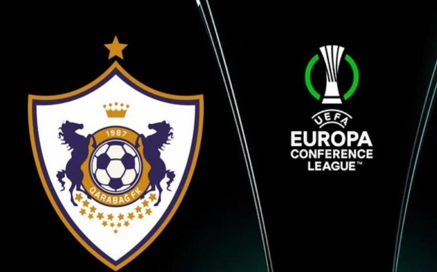 """UEFA Konfrans Liqası """"Qarabağ""""ı məğlubedilməz adlandırıb"""