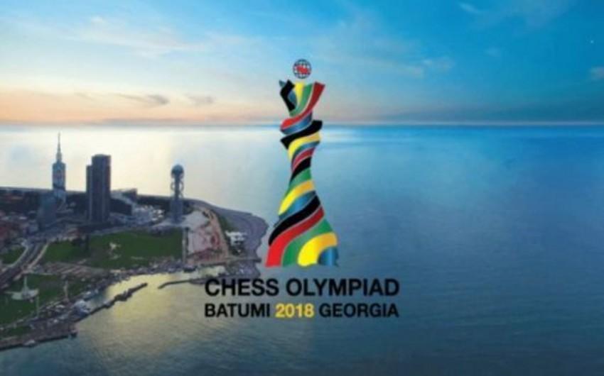Olimpiada: Azərbaycanın şahmat yığmalarının Ukrayna və Ermənistana qarşı heyətləri açıqlanıb