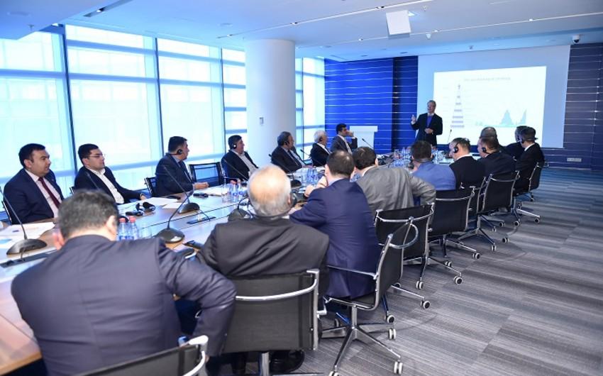 SOCAR əməkdaşları üçün seminar-təlim keçirilib