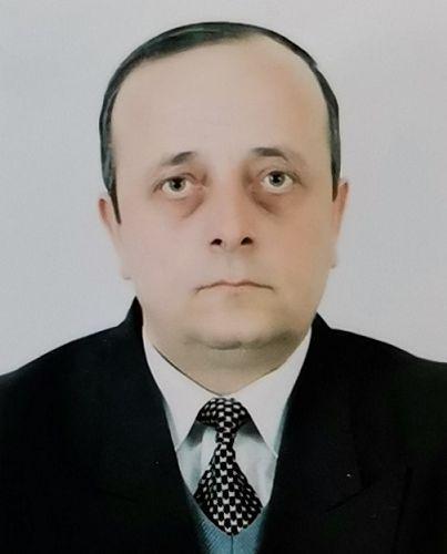 Ələfsər Məmmədov