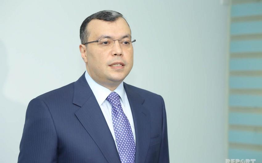 Sahil Babayev: Məşğulluq xəritəsi hazırlanır