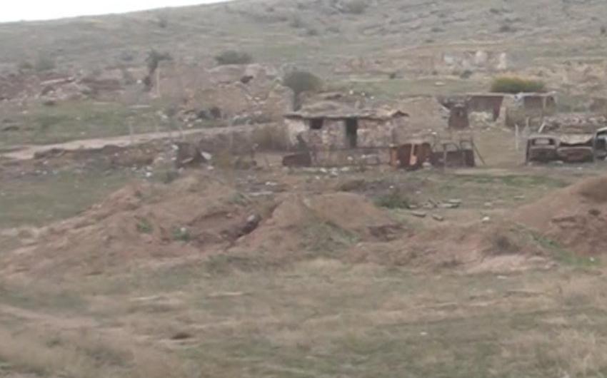 Cəbrayıl rayonunun -