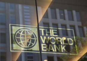 Dünya Bankı Azərbaycandakı layihəsinin müddətini uzatdı