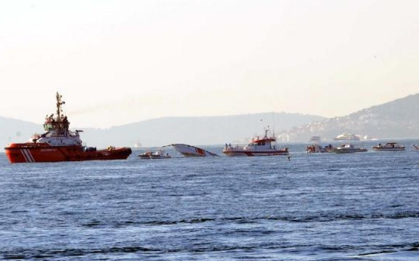 Vessel collided with bulk carrier in Bosphorus strait: 3 killed, 4 injured