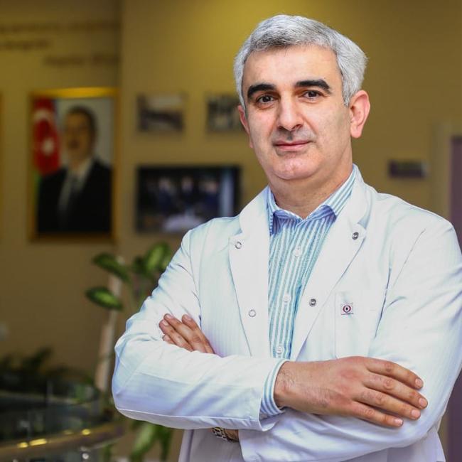 Azər Hümmətov