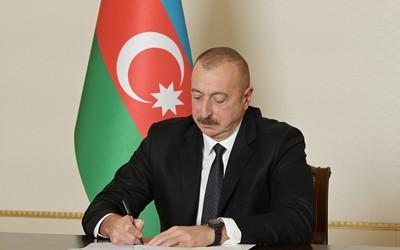 Prezident Fikrət Qocanın vəfatı ilə bağlı nekroloq imzalayıb