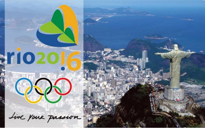 Nazir Rio-de-Janeyro Olimpiadasında Azərbaycan idmançılarının hədəfini açıqlayıb