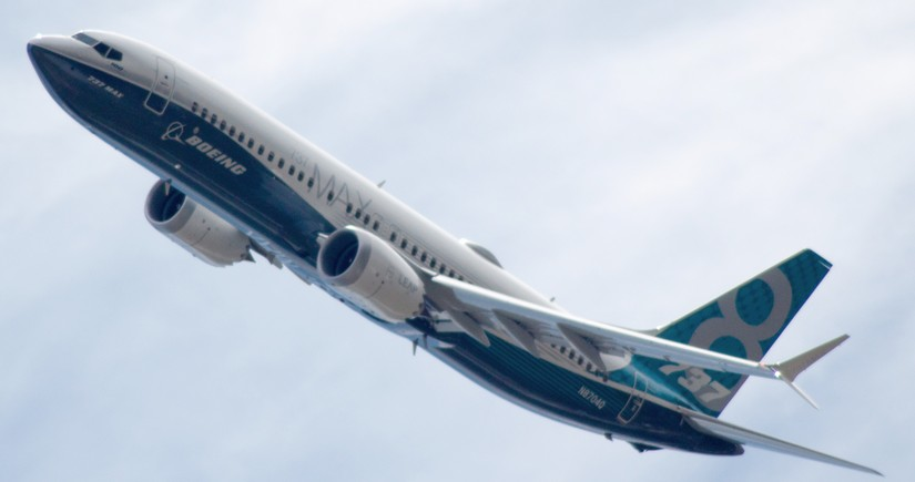 Boeing sells unclaimed MAX jets as air travel gets back on track