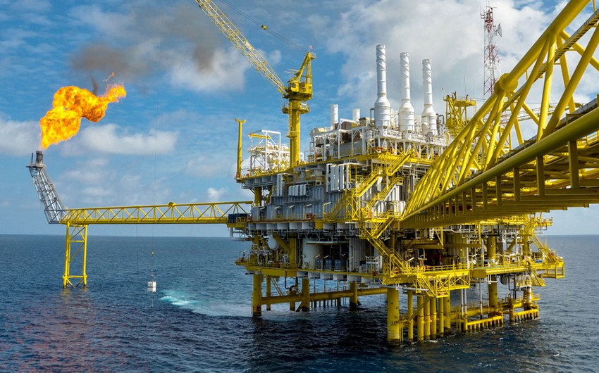 ACG, Shah Deniz produce more than 297 bcm of gas