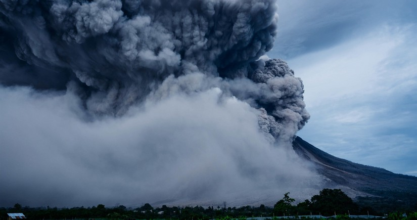 Natural disasters cost $210 bln worldwide in 2020