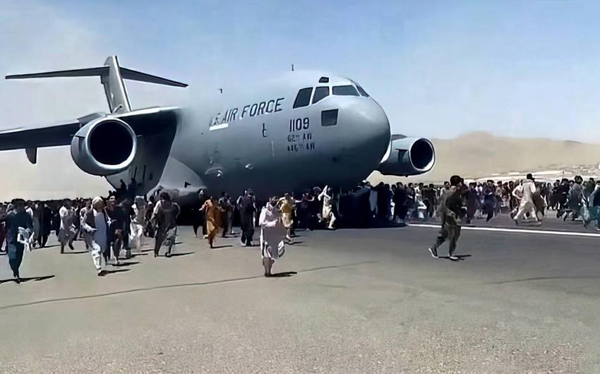 """Tacikistanlı nazir: """"Əfqanıstandan kütləvi qaçqın axınını qəbul edə bilmərik"""""""