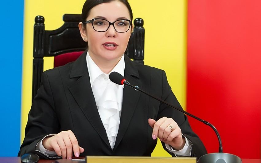 Глава ЦИК Молдовы подала в отставку