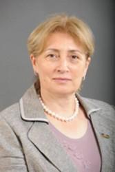 Məlahət İbrahimqızı - Milli Məclisin deputatı