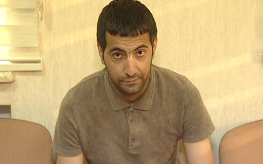 В Баку задержан совершавший мошенничество в отношении водителей такси